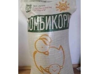 Комбикорм для кур -несушек ПК 1 - 2 Богданович 40 кг